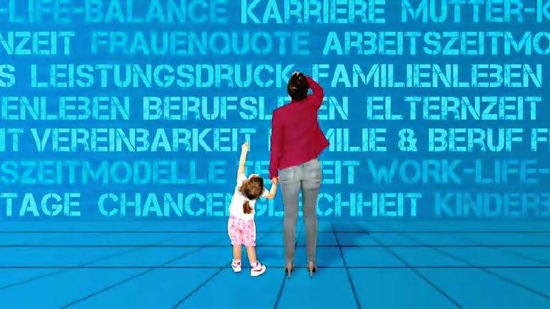 Arbeitszeit - Familienzeit - Elternzeit: Arbeitszeitpolitische Konferenz des DGB in Düsseldorf