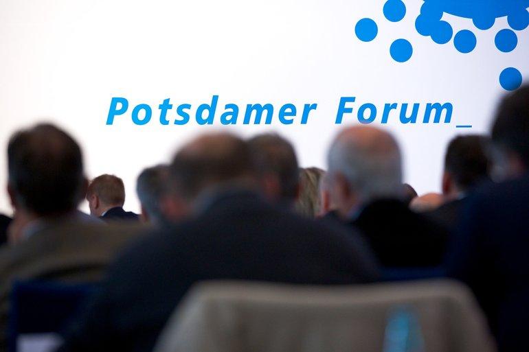 Potsdamer Forum