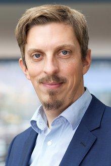 Porträt von Christian Hoffmeister